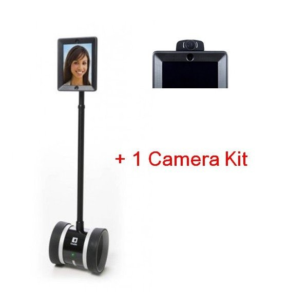 Double Telepresence Robot - iOS compatible