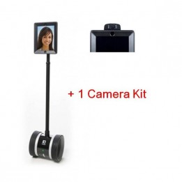 Robot de Téléprésence Double - compatible iOS