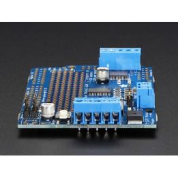 Arduino V2 Shield für Servomotoren, Schrittmotoren und Gleichstrommotoren