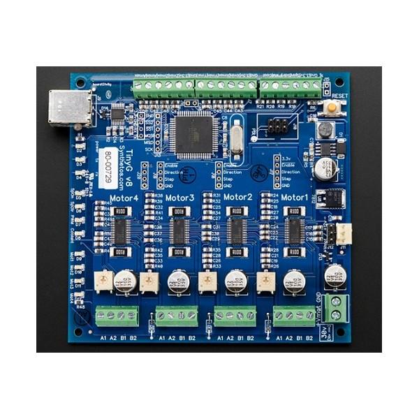 TinyG CNC Controller v8