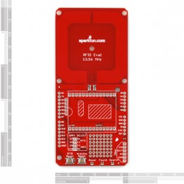 RFID Evaluation Shield von Sparkfun 13,56 MHz