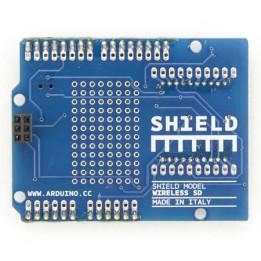 Arduino Proto Wireless SD Shield