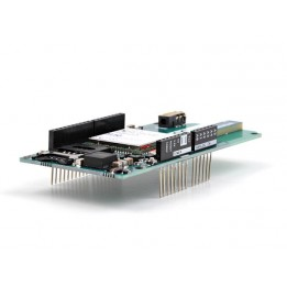 Shield Arduino GSM 2 avec antenne intégrée