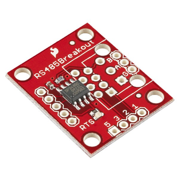 Platine Breakout - RS-485