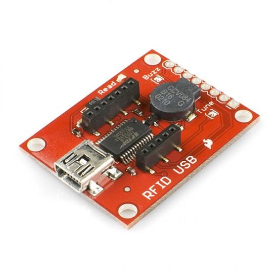 Lecteur RFID USB