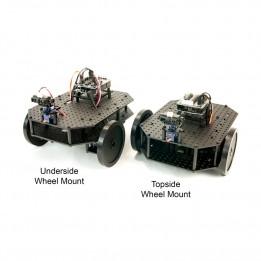 RobotGeek Geekbot Basic Kit