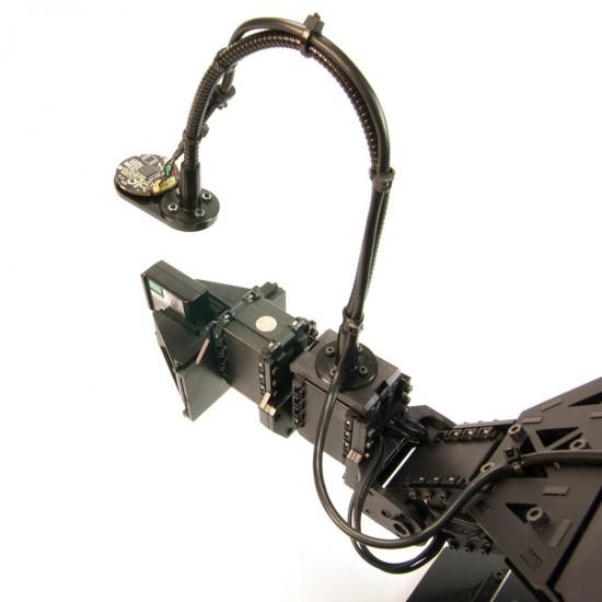 RobotGeek Webcam mit Halterungen