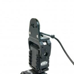 Webcam RobotGeek avec supports