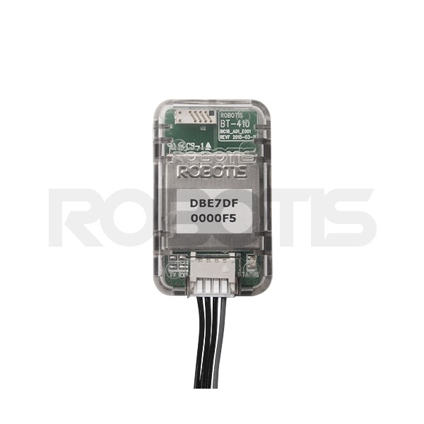 Module Bluetooth BT-410 (esclave)