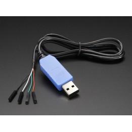 Câble USB TTL pour Raspberry