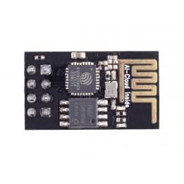 Module émetteur-récepteur WiFi Serial w/ ESP8266 - 1MB Flash