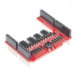 Module écran tactile LCD 4.3'' Arduino