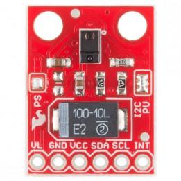 Capteur RGB et mouvement SparkFun - APDS-9960