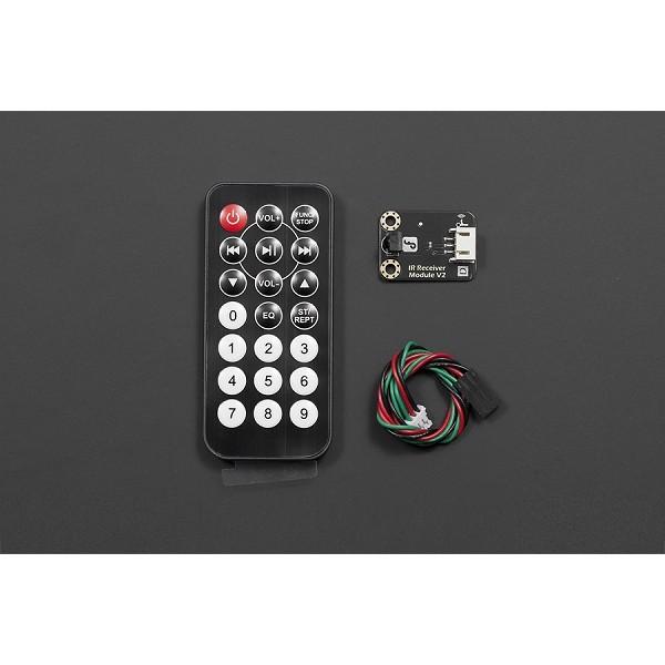 Infrared Kit for Arduino