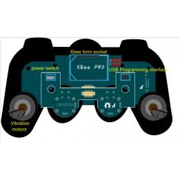 Wireless Gamepad for Arduino