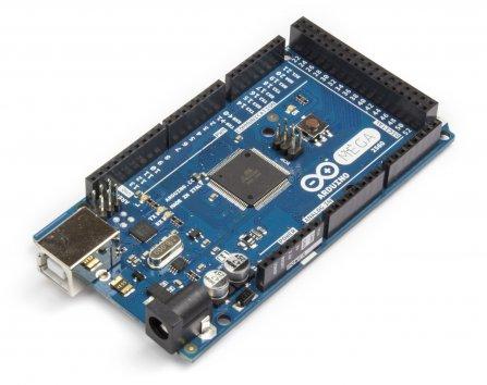 Arduino mega rev