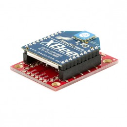 XBee Explorer Regulated Module