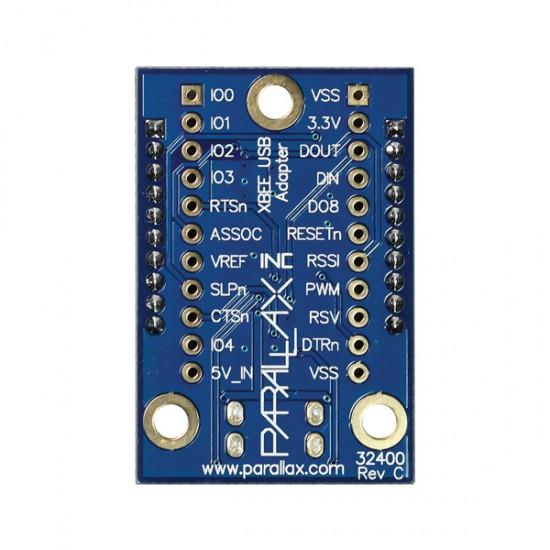 Adaptateur Xbee USB