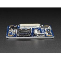 Carte décodeur HDMI/DVI TFP401 pour écran TTL 40-Pin non tactile