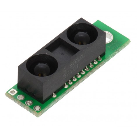 GP2Y0A60SZLF Analogue Infrared Distance Sensor Board (5V)