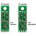 GP2Y0A60SZLF Analogue Infrared Distance Sensor Board (5V)