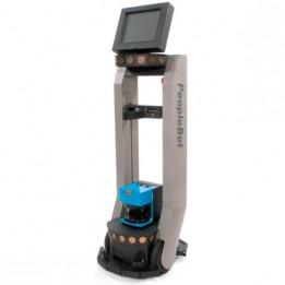 Mobiler Roboter Peoplebot