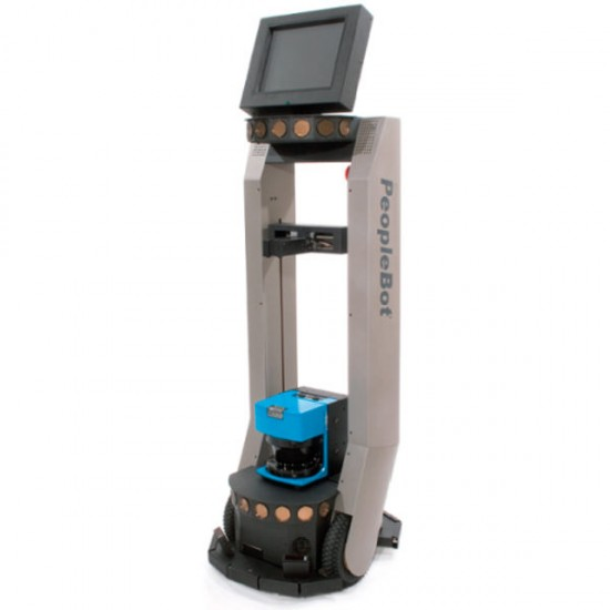 Robot mobile Peoplebot