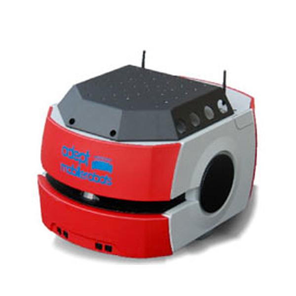 Pioneer LX mobile robot