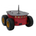 Pioneer 3-AT mobile robot