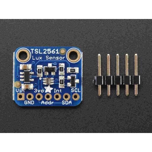 Digitaler Lichtsensor Adafruit TSL2561