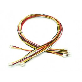 Grove 4-Pin 40 cm Cables (Pack of 5)