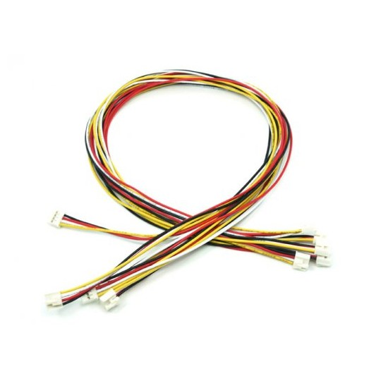 4-Pin Kabel Grove 40 cm (5er-Pack)