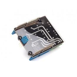 Shield relais v3.0