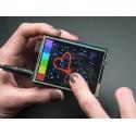 """Resistiver TFT Touchscreen 2.8"""" für Arduino"""