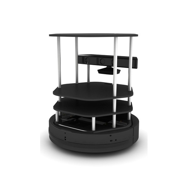 TurtleBot 2 (2015 Bausatz)