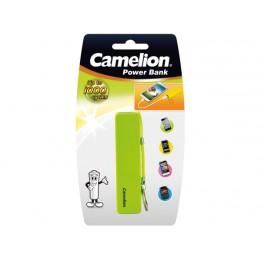 Chargeur portable Li-Ion USB compact 2000 mAh