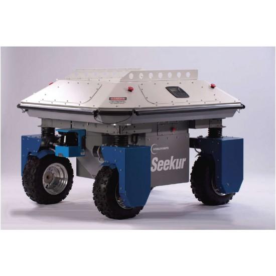 Mobiler Roboter Seekur