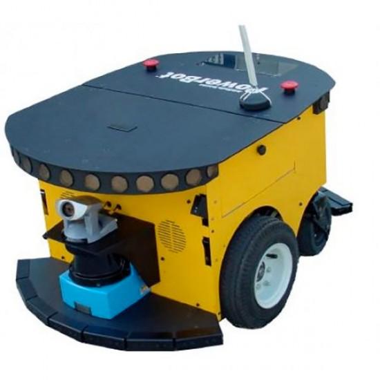 Mobiler Roboter Powerbot