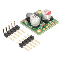 7.5V, 2.5A Step-Down Voltage Regulator D24V25F7
