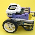 PiStorms Base Kit - Raspberry Pi Brain for LEGO Robot