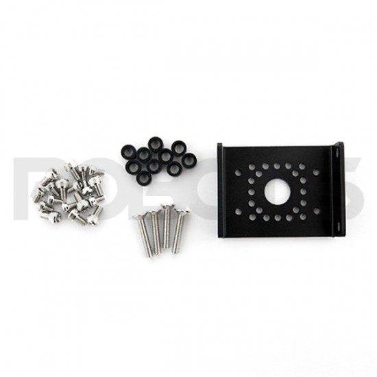 Lot de 10 pièces de structure FR12-S102K pour servomoteurs dynamixel série X430