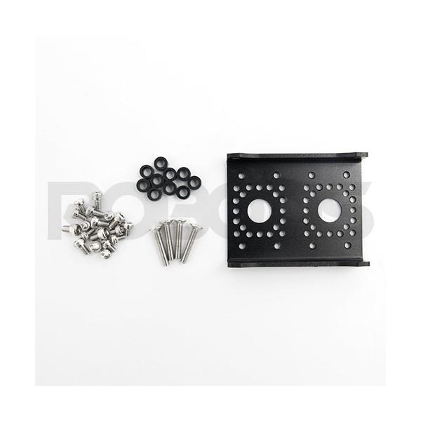 Lot de 10 pièces de structure FR12-S101K pour servomoteurs dynamixel série X430