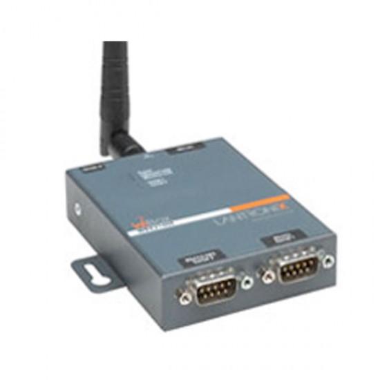Connexion Ethernet sans fil pour Pioneer 3DX sans carte PC embarquée