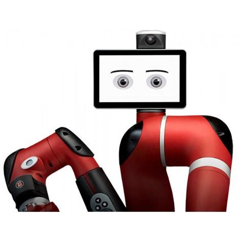 Robot Sawyer pour l'éducation et la recherche