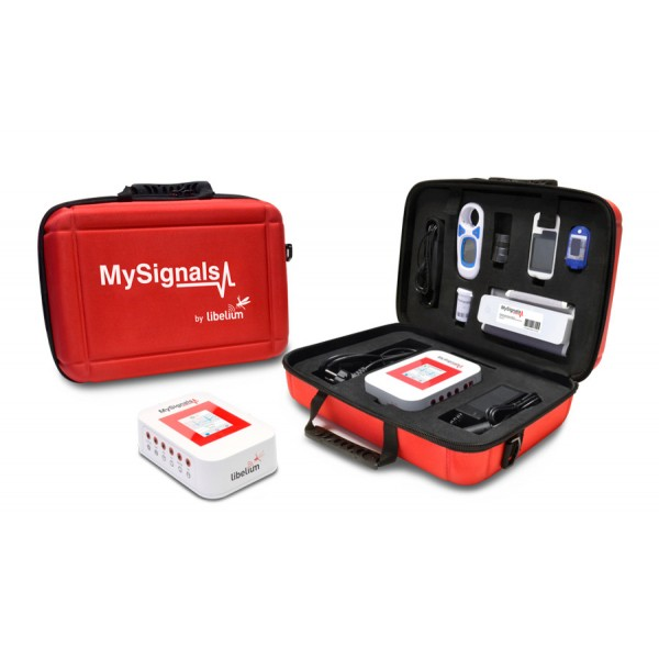 Kit complet MySignals SW BLE (SoftWare)