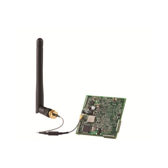 Connexion Ethernet sans fil pour le robot Pioneer