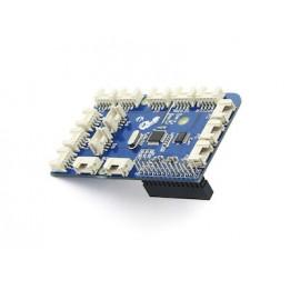 Sensor-Interface-Modul GrovePi+ für Raspberry Pi