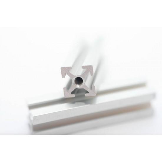MakerBeam Profil mit Gewindebohrung 900 mm (x1)