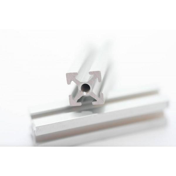 1500mm clear anodised MakerBeam (x1)