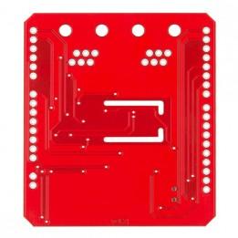 Shield Arduino météorologique